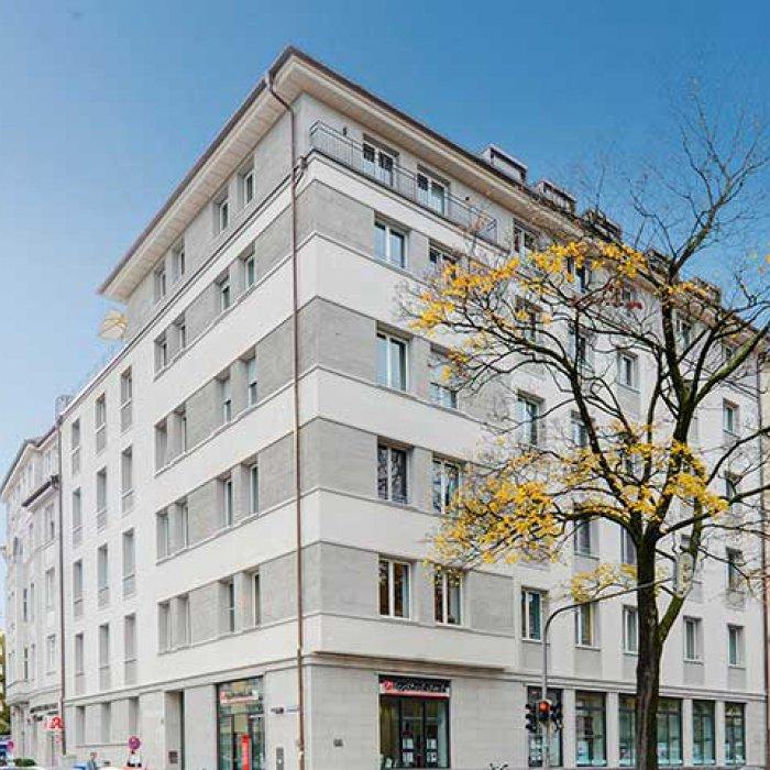 Kufsteiner Platz 4