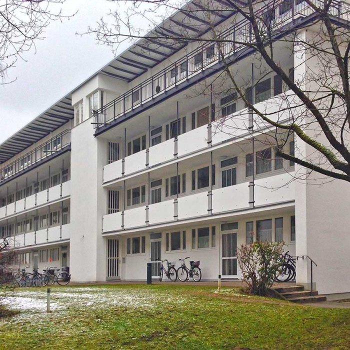 Steinhauser Strasse 32-35