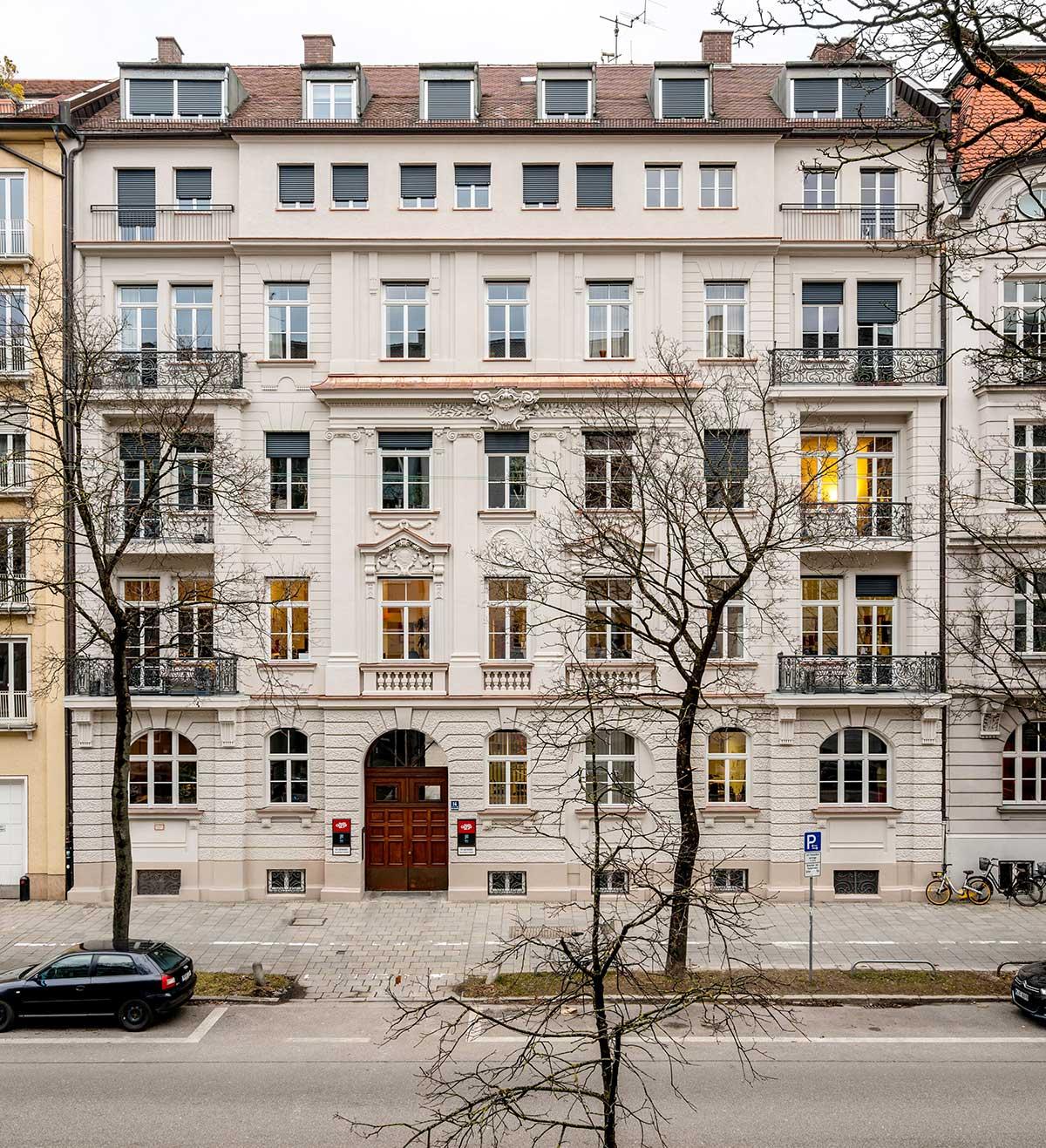 Franz-Joseph-Straße